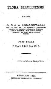Phanerogamia