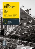 The Report  Peru 2017 PDF