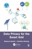Data Privacy for the Smart Grid PDF