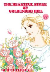 THE HEARTFUL STORE OF GOLDENROD HILL: Episode 2-4