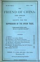 The Friend of China PDF