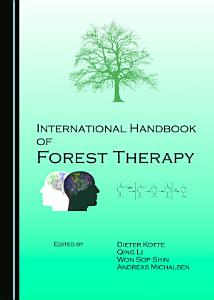 International Handbook of Forest Therapy PDF