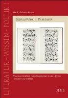 Enzyklop  dische Phantasien PDF