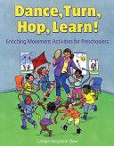 Dance  Turn  Hop  Learn
