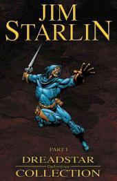 Dreadstar: Definitive Collection, Volume 1, Part 1