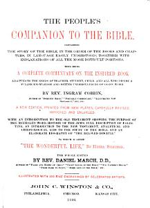 The People s Companion to the Bible     PDF