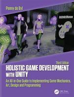 Holistic Game Development with Unity 3e