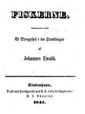 Fiskerne: et syngespil i 3 handlinger