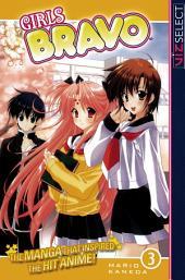 Girls Bravo: Volume 3