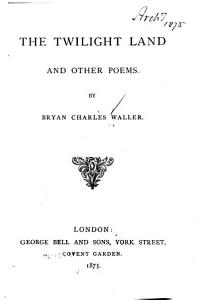 The Twilight Land PDF
