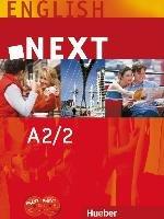 English NEXT  A2 2   Student s book  PDF
