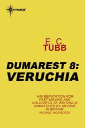 Veruchia: The Dumarest Saga, Book 8