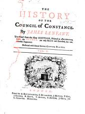 The History of the Council of Constance: Volume 2