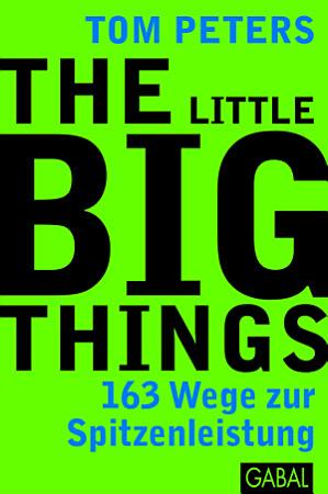 The Little Big Things PDF