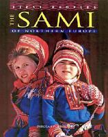 The Sami of Northern Europe PDF