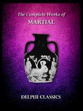 Delphi Complete Works of Martial (Illustrated)