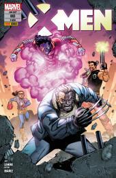 X-Men 3: Weltenfresser
