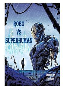 Robo vs superhuman Book