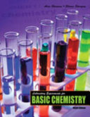 Laboratory Experiments for Basic Chemistry