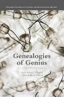 Genealogies of Genius PDF