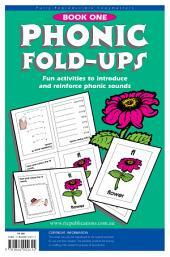 Phonic Fold-ups: Book 1