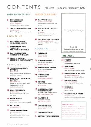 Resurgence PDF