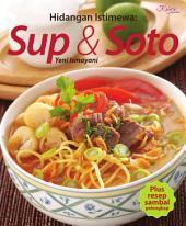 Hidangan Istimewa: Sup & Soto