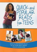 Quick and Popular Reads for Teens PDF