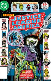 Justice League of America (1960-) #147