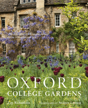 Oxford College Gardens PDF