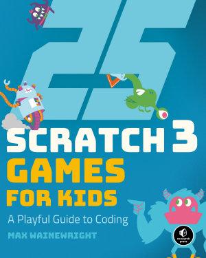 25 Scratch 3 Games for Kids PDF