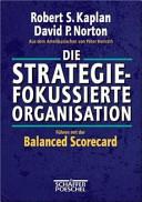 Die strategiefokussierte Organisation PDF