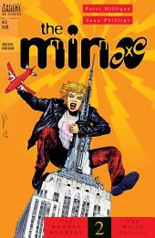 The Minx (1998-) #5