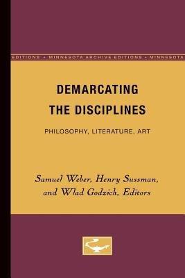 Demarcating the Disciplines