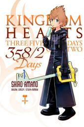 Kingdom Hearts 358/2 Days: Volume 1