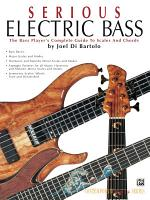 Serious Electric Bass PDF