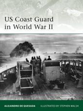 US Coast Guard in World War II