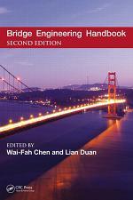 Bridge Engineering Handbook, Five Volume Set