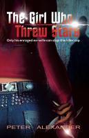 The Girl Who Threw Stars PDF