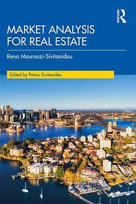 Market Analysis for Real Estate