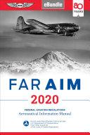 FAR AIM 2020  eBundle  PDF