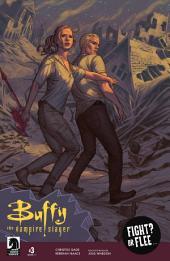 Buffy the Vampire Slayer Season 11 #3