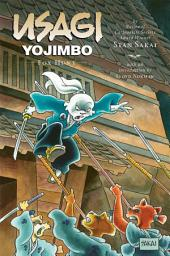 Usagi Yojimbo: Volume 25