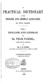 A Practical Dictionary of the English and German Languages: In Two Parts, Volume 1