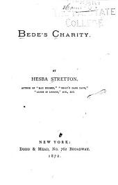 Bede's Charity