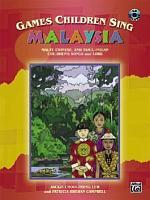 Games Children Sing    Malaysia PDF