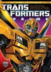 Transformers: Prime Vol. 1