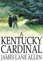 A Kentucky Cardinal