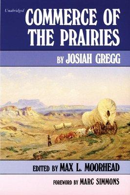 Commerce of the Prairies PDF