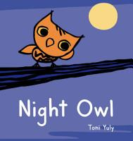 Night Owl PDF